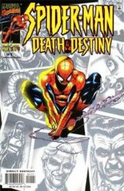 Spider-man Death And Destiny